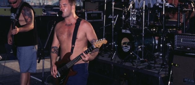 Sublime Played Their Most Powerful Song at Their Last Show