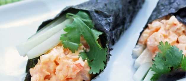 Sushi Roll VS Hand Roll: The Definitive Guide