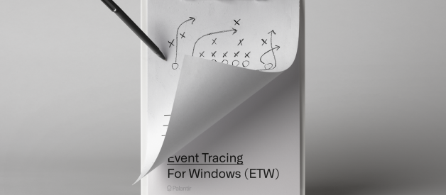 Tampering with Windows Event Tracing: Background, Offense, and Defense