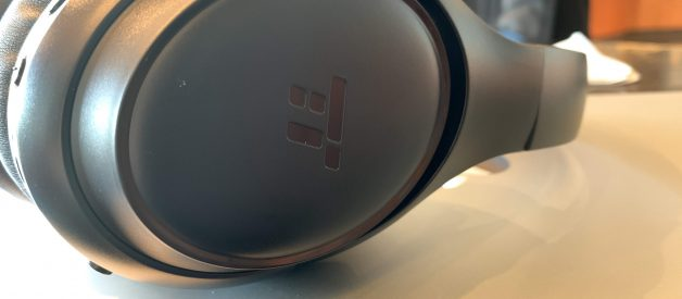 TaoTronics BH060 Wireless Noise Cancelling Headphones: The Worst Sound I've Heard in A While
