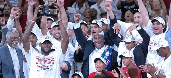 #TBT: How Good Were The 2006–2007 Cleveland Cavaliers?
