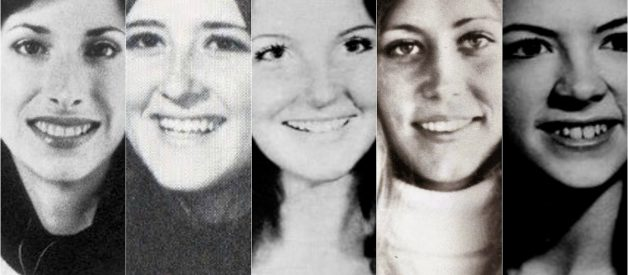 Ted Bundy's Missing Victims: Georgeann Hawkins and Julie Cunningham