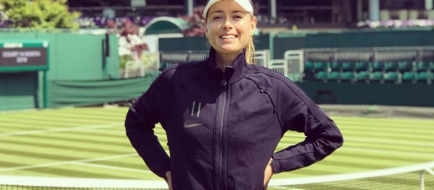 Tennis player Naomi Osaka speaks English, so she can't possibly be Japanese