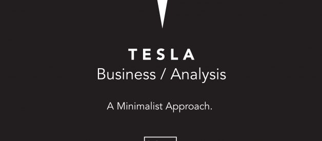Tesla Business Analysis