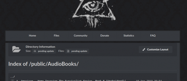 The 10 Best Free Audiobook Torrent and Direct Download (DDL) Sites in 2020