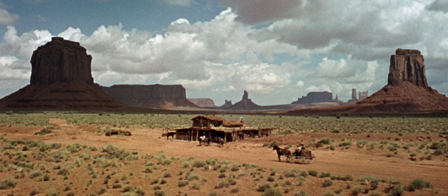 The 10 Greatest Westerns and the Order in Which to Watch Them