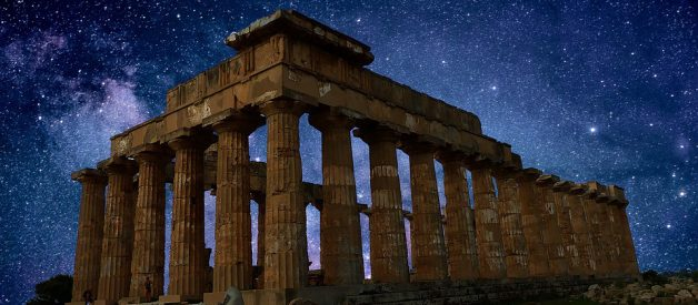 The 12 Best Greek Temples To Visit