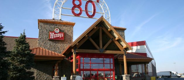 The 16 Best Truck Stops in America 🇺🇸