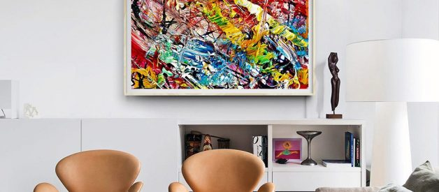 The 3 Best Digital Art Frames for Home, Office or Man Cave Decor