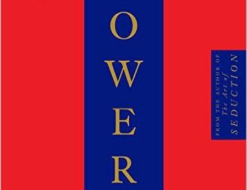 The 48 Laws of Power — Book Notes