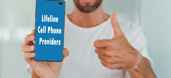 The 5 Best Lifeline Cell Phone Providers in California 2020
