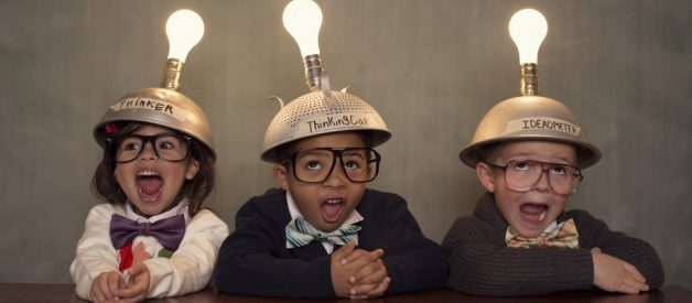 The 7 Intelligence Types You Need Other than Math and Language