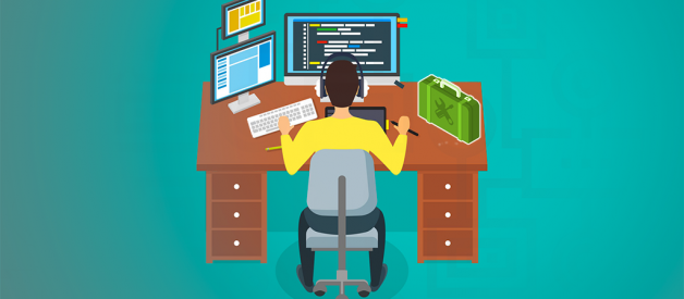 The 7 Most Important Software Design Patterns