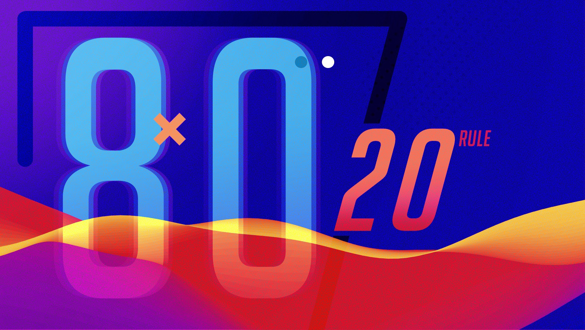 The 80/20 Rule for Business: Sales, Marketing and Operations