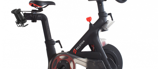 The Absolute Beginner's Guide to Peloton