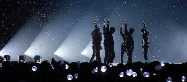 """""""The ARMY still holds the power"""": Inside the organised chaos of the BTS fandom"""