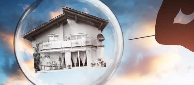 The Australian Property Bubble is About To Pop