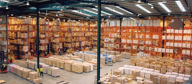 The Automotive Supply Chain, Explained