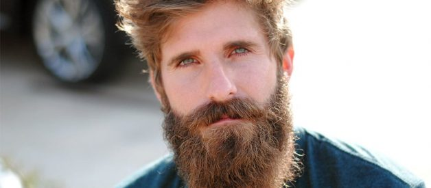 The Beard And Beard Styles- The Man's Message To You