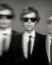 The Beck Albums Ranked