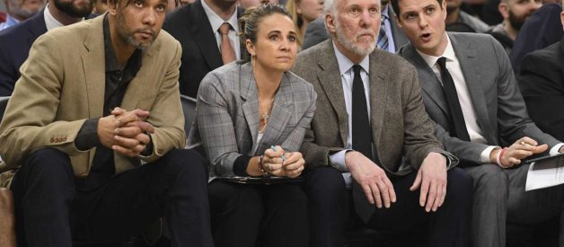 The Best Available NBA Head Coaching Candidates For 2020–21