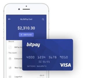 THE BEST BITCOIN AND CRYPTO DEBIT CARDS