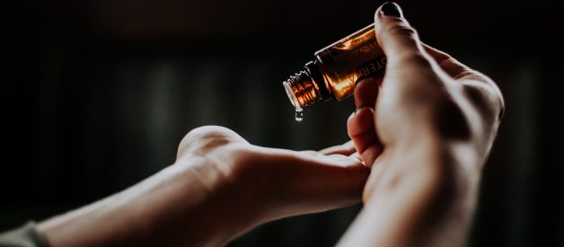 The best essential oils that can help you fade dark spots fast.