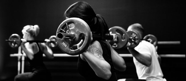 The Best Exercises To Build Muscle
