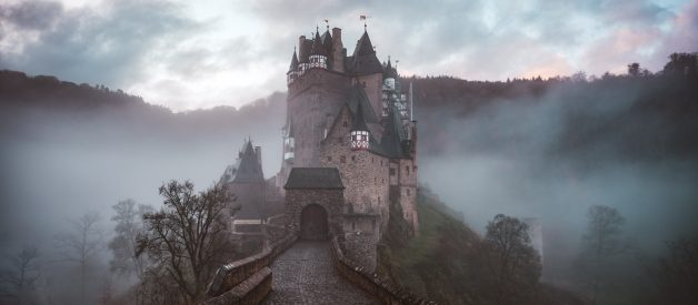 The best fantasy writing prompts that will help you get back to crafting