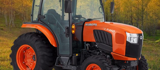 The Best Features to Look For in Kubota Tractor Models