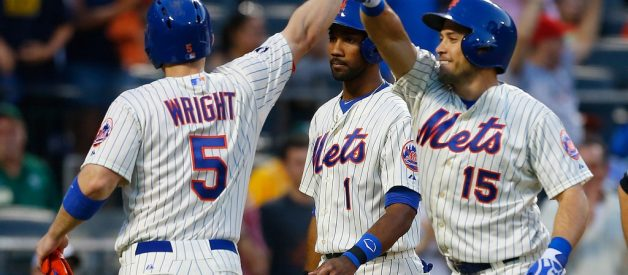 The Brilliance of the Mets Uniforms