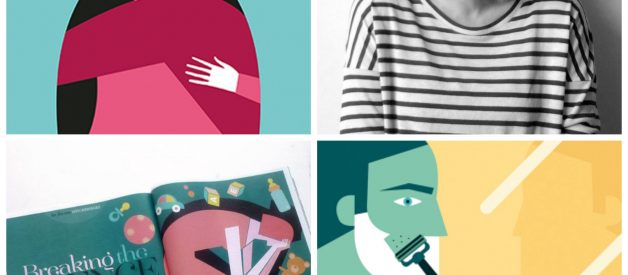 The Business of Editorial Illustration
