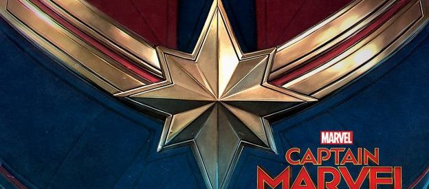 """The Controversy Behind """"Captain Marvel"""" Star Brie Larson"""