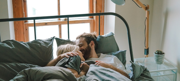 The Conversations Every Couple Needs To Have If They Want To Make It Work