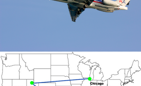 The crash of American Airlines flight 1420: Analysis