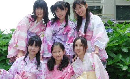 The Cultural Significance of Japanese Idols in Modern Japan