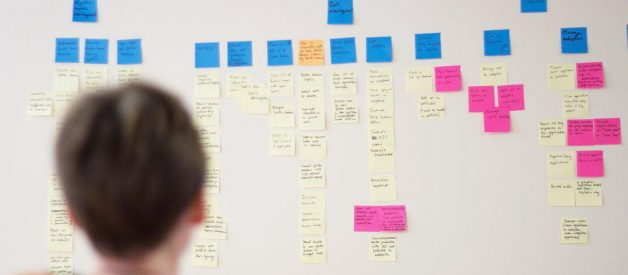 The difference and relationship between Use case and User story