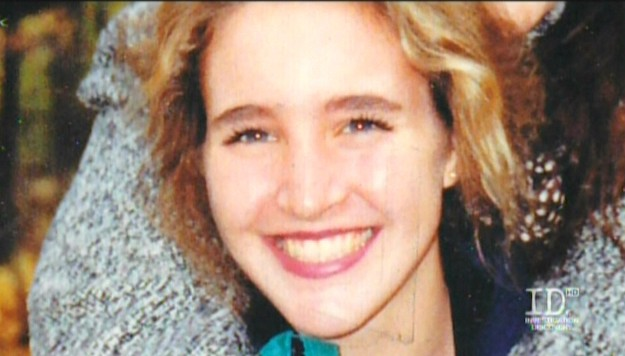 Tricia Lynn Reitler went missing March 29, 1993 from Marion Indiana. Photo courtesy of ID Discovery.