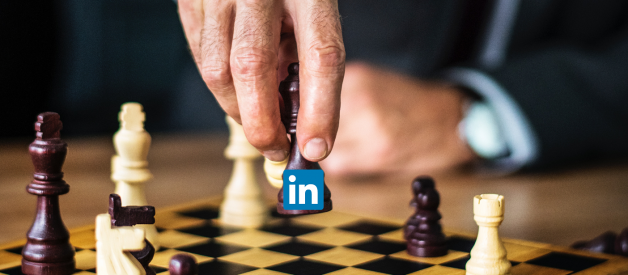 The Endgame for LinkedIn Is Coming