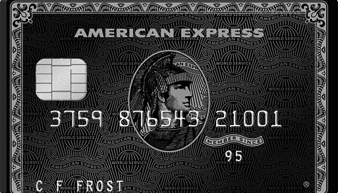 The Five Most Exclusive Credit Cards to Own