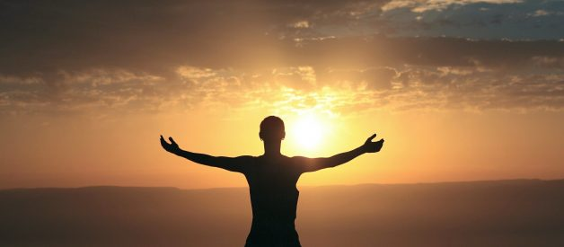 The Four Stages of a Spiritual Awakening and How to Navigate it.