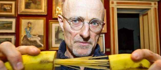The Head Transplant Surgery That Was Supposed to Take Place