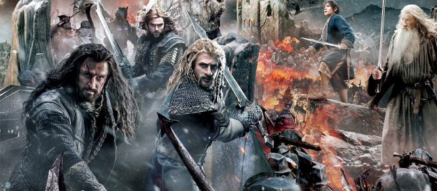 The Hobbit/Lord of the Rings Marathon to End All Marathons: A Binge-Watching Guide