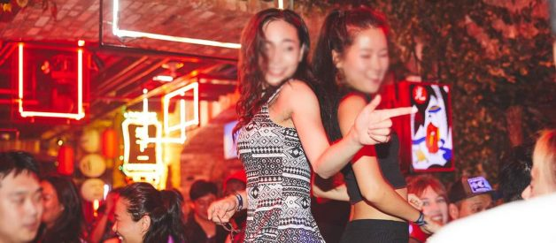 The Hottest Clubs in Seoul, South Korea