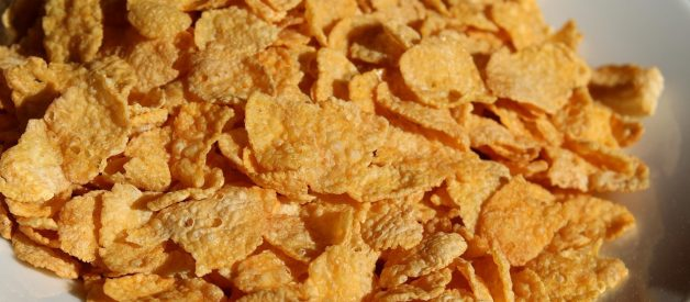 The Inventor of Corn Flakes