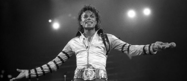 The King of Pop: How Michael Jackson Revolutionized the Music Industry