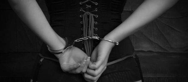 The Kinky Female Mind: Why Women Fantasize About Rape and BDSM