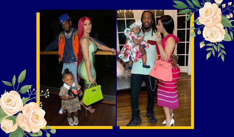 Offset Gifts 2-Year-Old Daughter $30K Birkin Bag: Here?s What 1 Bag Equates To