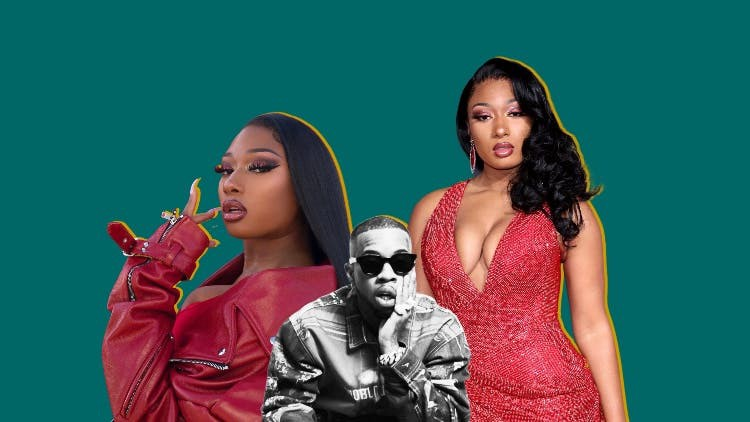 Unravelling The Entire Megan Thee Stallion And Rapper Tory Lanez Drama