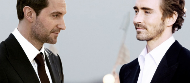 The Lee Pace and Richard Armitage Enigma
